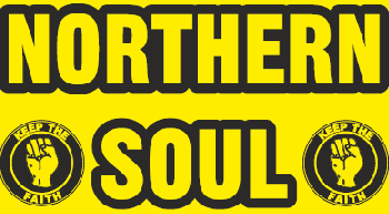 NORTHERN SOUL - 1ST FRIDAY OF EVERY MONTH