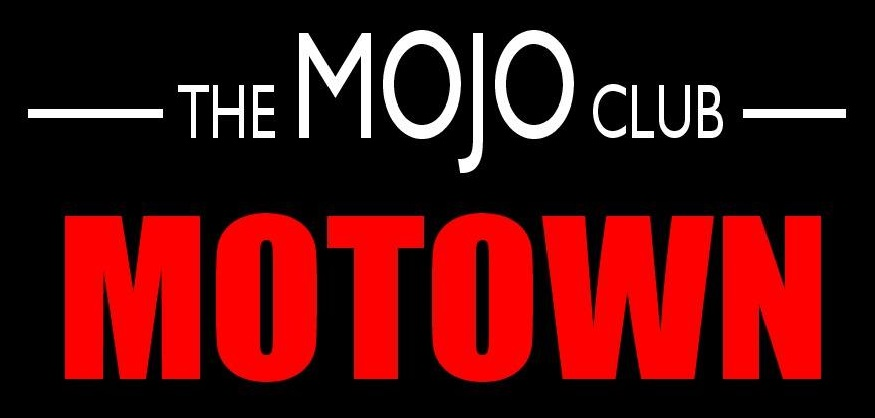 FRIDAY 28TH OCTOBER - THE MOJO CLUB