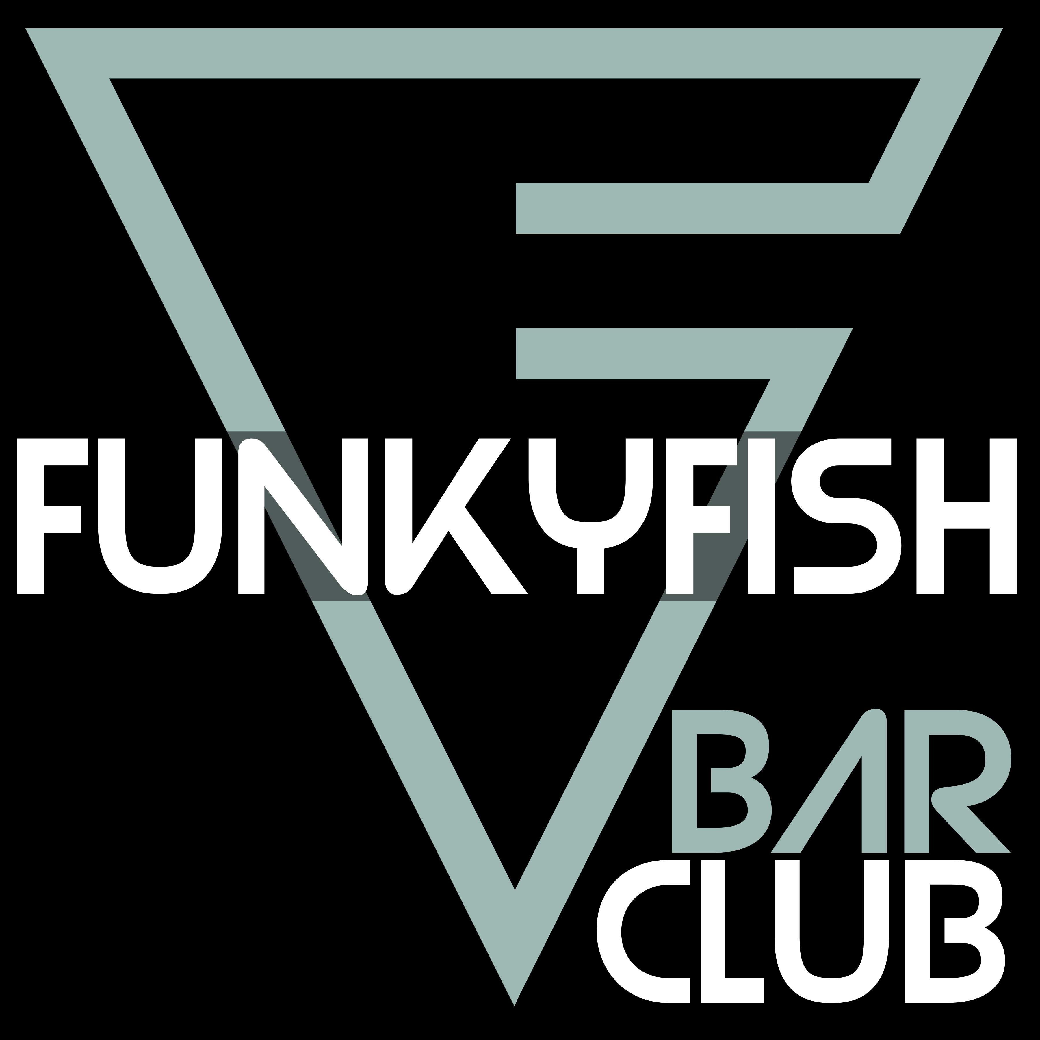 Music - The Funky Fish Club